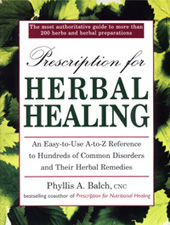 herbal healing, online herbal advice