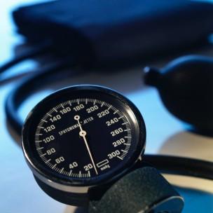 high blood pressure herbs