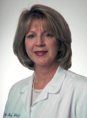 Mary Kay Betz RPA-C